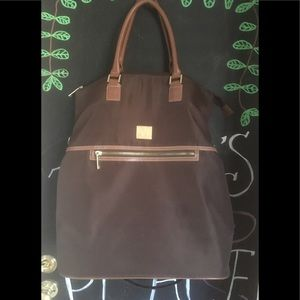 DVF Luggage/Private Jet ll Tote